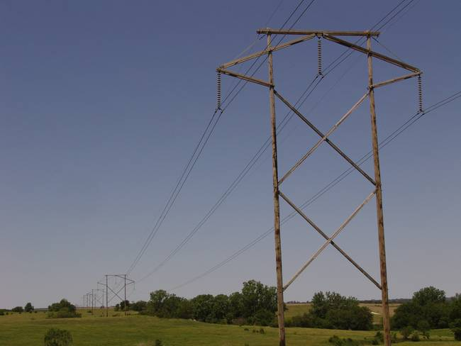 Stacked H Frame Electrical Poles : Stunning quot a frame transmission lines photography for sale