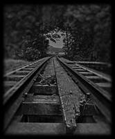 Train bridge 22