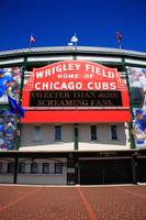 Chicago Cubs - Wrigley Field 2010