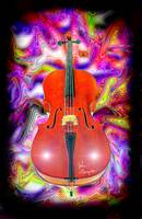 Psychedelic Cello