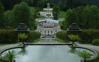 Linderhof Grounds