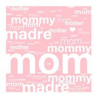 MOM tag cloud