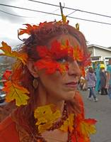 Autumn Faerie, New Orleans