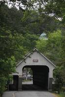 Woodstock Middle Bridge