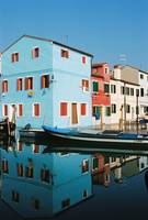 High Tide, Burano, Venice