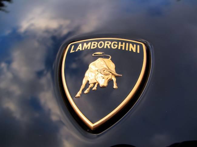 Lamborghini Badge 2008 By Road Track