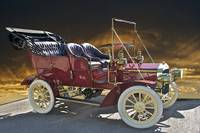 1906 Buick Touring Car
