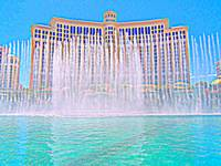 My Vegas Bellagio 4