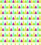 Sweet Trees Pattern