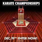 """All Valley Karate Tournament"" by originaldave77"
