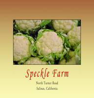 Speckle Farm Poster
