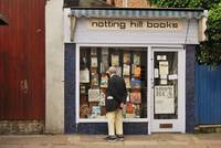 Notting Hill Bookstore