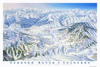 Crested Butte Winter Regional