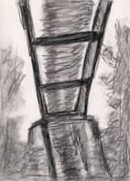 railroad bridge sketch