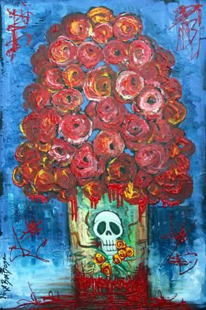 Love N Death