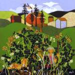 In The Hedgerow Prints & Posters