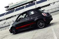 Abarth Back