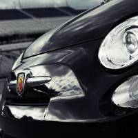 Eye of the Abarth Art Prints & Posters by Ryan Hahn