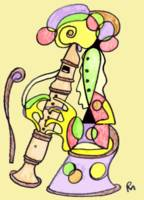 The Recorder Player
