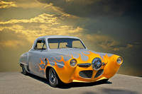 1950 Studebaker Coupe