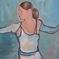 """""""Glory Dancer"""" by brettwadeart"""