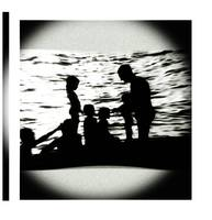 people in summer edition holga