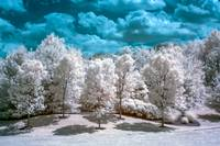 Infrared Country