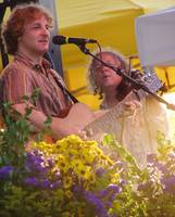Railroad Earth at Dunegrass 2007