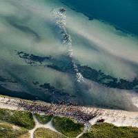 Nantucket Triathlon 2012-110 by George Riethof