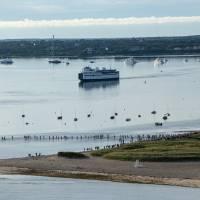 Nantucket Triathlon 2012-111 by George Riethof