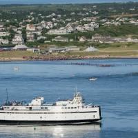 Nantucket Triathlon 2012-112 by George Riethof