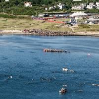 Nantucket Triathlon 2012-113 by George Riethof
