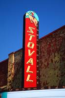 Route 66 - Stovall Theater