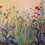 """""""Summer Joy"""" by JENLO"""