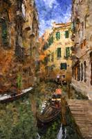 Venice Canal One