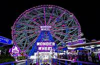 CONEY ISLAND'S WONDEROUS WONDER WHEEL