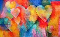 Hearts gallery