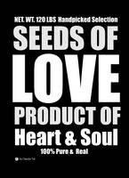 Seeds Of Love black
