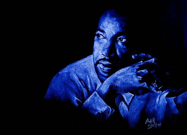 Lovelight )MLK( blue
