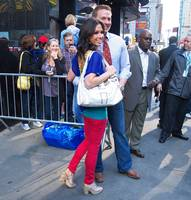 Melissa Rycroft and Tye Strickland
