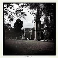 St Pauls Anglican - Cobbity NSW