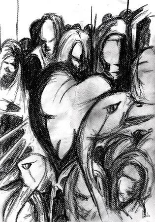static swans pod upitnikom