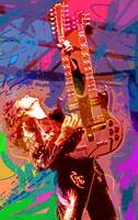 Jimmy Page Stairway To Heaven