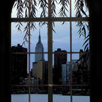 """Window View of NYC"" by Ninas4otos"