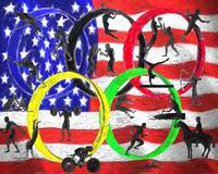 Olympic Tribute