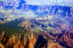 "Grand Canyon PLANET eARTh by James ""BO"" Insogna"