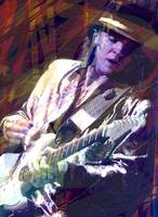 Stevie Ray Vaughan Texas Blues