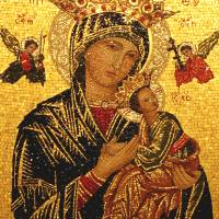 Our Lady of Perpetual Help Art Prints & Posters by P. Neil Ralley