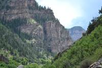 Dead Horse Canyon, Glenwood Springs, Colorado