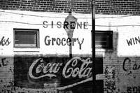 Sisrene Grocery in Jackson Ward